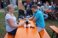 Dorffest macht gute Laune