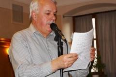 Josef Prokscha gab einen umfassenden Finanzbericht