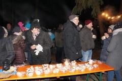 Viehberg-Dorfgemeinschaft-2018-Waldweihnacht-4