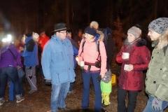 Viehberg-Dorfgemeinschaft-2018-Waldweihnacht-6